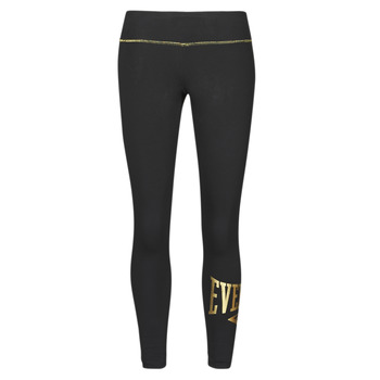 Textil Mulher Collants Everlast EVL-TIGHT-HOXIE Preto