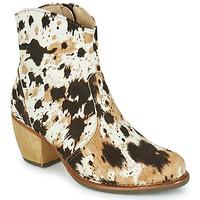 Sapatos Mulher Botins Neosens MUNSON Multicolor