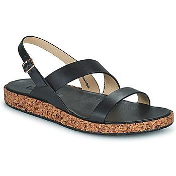Sapatos Mulher Sandálias Neosens TARDANA Preto