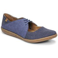 Sapatos Mulher Sabrinas El Naturalista CORAL Azul