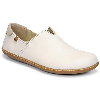 Sapatos Slip on El Naturalista EL VIAJERO Branco