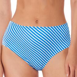 Textil Mulher Biquínis separados Freya AS6795 BMN Azul
