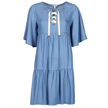 Textil Mulher Vestidos curtos Kaporal TILAN Azul