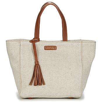 Malas Mulher Cabas / Sac shopping Loxwood CABAS PARISIEN Bege