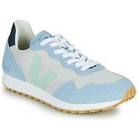 Sapatos Mulher Sapatilhas Veja SDU REC Azul