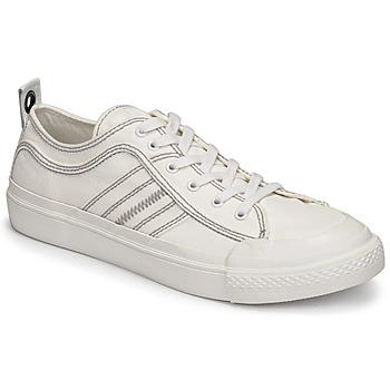 Sapatos Homem Sapatilhas Diesel  Branco