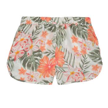 Textil Rapariga Shorts / Bermudas Name it NKFVINAYA SHORTS Multicolor