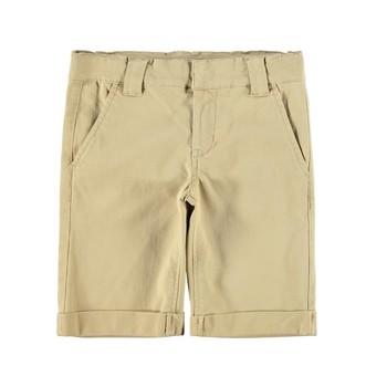 Textil Rapaz Shorts / Bermudas Name it NKMSOFUS CHINO Bege