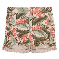 Textil Rapariga Shorts / Bermudas Name it NMFFIBLOOM SHORTS Multicolor