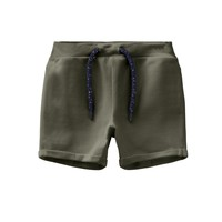 Textil Rapaz Shorts / Bermudas Name it NMMVASSE Cáqui