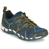 Sapatos Homem Sapatos aquáticos Merrell WATERPRO MAIPO 2 Azul