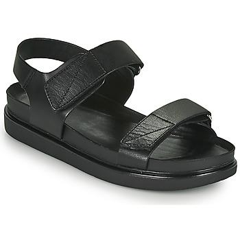 Sapatos Mulher Sandálias Vagabond Shoemakers ERIN Preto