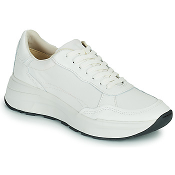 Sapatos Mulher Sapatilhas Vagabond Shoemakers JANESSA Branco