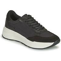 Sapatos Mulher Sapatilhas Vagabond Shoemakers JANESSA Preto
