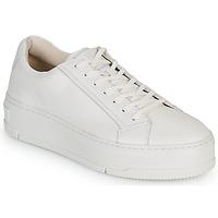 Sapatos Mulher Sapatilhas Vagabond Shoemakers JUDY Branco