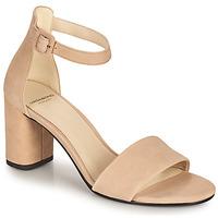 Sapatos Mulher Sandálias Vagabond Shoemakers PENNY Bege