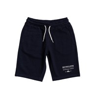 Textil Rapaz Shorts / Bermudas Quiksilver EASY DAY SHORT Marinho