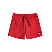 Textil Rapaz Fatos e shorts de banho Quiksilver EVERYDAY VOLLEY Vermelho
