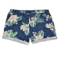Textil Rapariga Shorts / Bermudas Roxy WE CHOOSE Multicolor