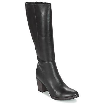 Sapatos Mulher Botas Betty London ISME Preto