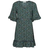 Textil Mulher Vestidos curtos Molly Bracken N90P21 Multicolor