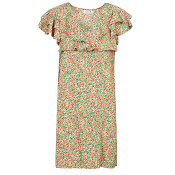 Textil Mulher Vestidos curtos Molly Bracken LA171BP21 Multicolor