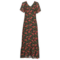 Textil Mulher Vestidos compridos Molly Bracken PL192P21 Multicolor