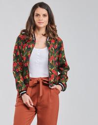 Textil Mulher Casacos/Blazers Molly Bracken PL195P21 Multicolor