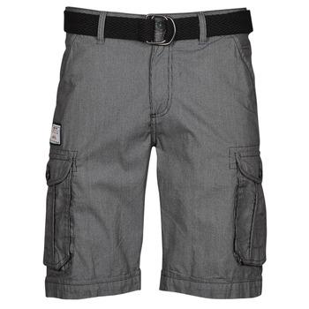 Textil Homem Shorts / Bermudas Oxbow N1ORPEK Preto