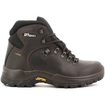 Sapatos Homem Sapatos de caminhada Grisport 10303 D69G Castanho