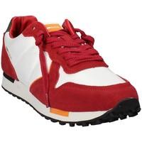 Sapatos Homem Sapatilhas Gas GAM813016 Vermelho
