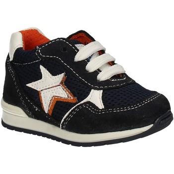 Sapatos Criança Sapatilhas Melania ME1068B7E.C Azul