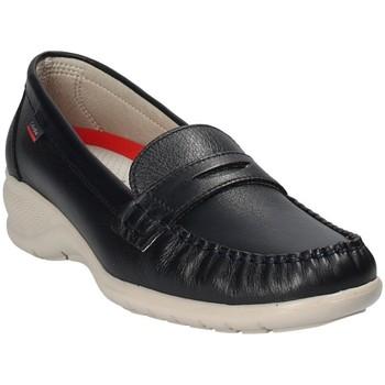 Sapatos Mulher Mocassins CallagHan 13214 Azul