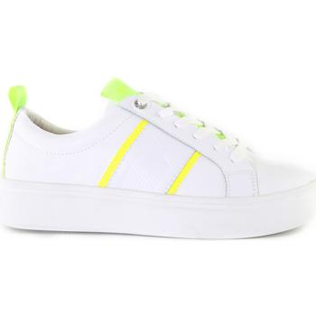 Sapatos Mulher Sapatilhas Wrangler WL01600A Branco