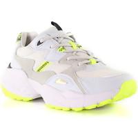 Sapatos Mulher Sapatilhas Wrangler WL01650A Branco