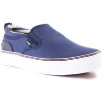 Sapatos Homem Slip on Wrangler WM01022A Azul