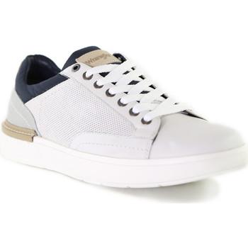 Sapatos Homem Sapatilhas Wrangler WM01181A Branco