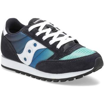 Sapatos Criança Sapatilhas Saucony SK262470 Preto
