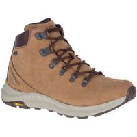 Sapatos Homem Sapatos de caminhada Merrell J84903 Bege