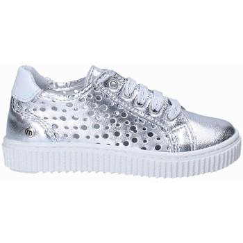 Sapatos Criança Sapatilhas Melania ME2132D8E.C Cinzento