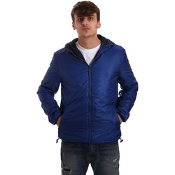 Textil Homem Casacos  Invicta 4442213/U Azul