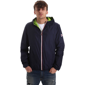 Textil Homem Casacos  Invicta 4431661/U Azul