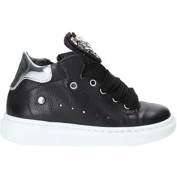 Sapatos Criança Sapatilhas Melania ME2472D9I.A Preto