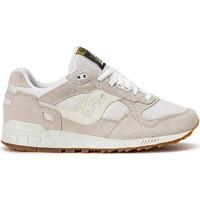 Sapatos Homem Sapatilhas Saucony S70404 Branco