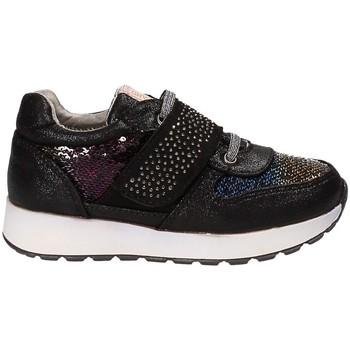 Sapatos Criança Sapatilhas Grunland SC3491 Preto