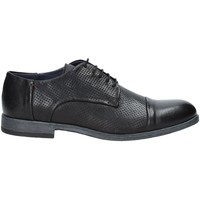 Sapatos Homem Richelieu Rogers CP 05 Preto