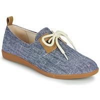 Sapatos Homem Sapatilhas Armistice STONE ONE Azul