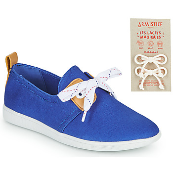 Sapatos Criança Sapatilhas Armistice STONE ONE Azul