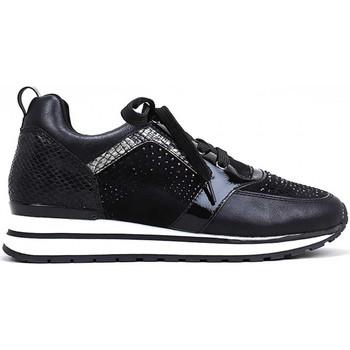 Sapatos Mulher Sapatilhas Funhouse F2021023 Preto