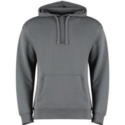 Textil Homem Sweats Kustom Kit K333 Cinza Escuro